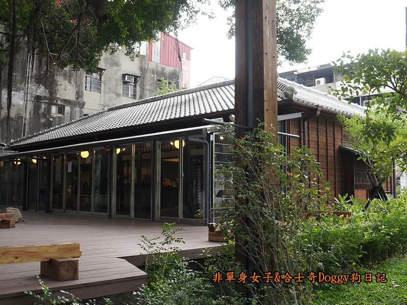 台中文學館&台中文學公園&第五市場美食18