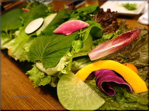 Photo:2015-12-07_T@ka.の食べ飲み歩きメモ(ブログ版)_マロニエゲートで心ゆくまでサムギョプサル!【有楽町】いふう_05 By:logtaka