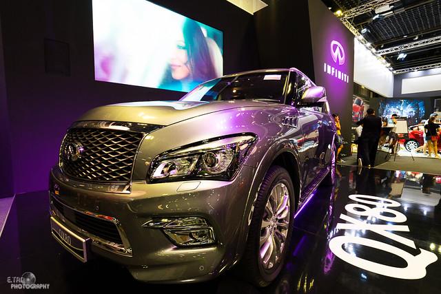 Singapore Motor Show - 013