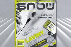 SNOW 94 - únor 2016