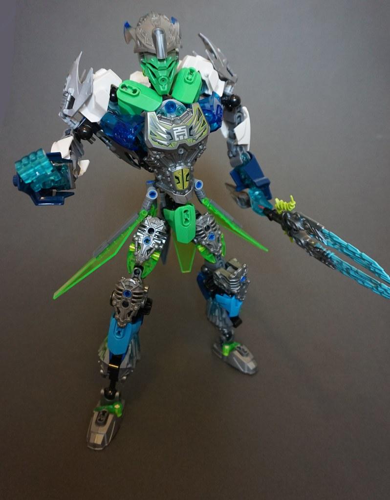 bionicle 2017 ekimu - photo #46