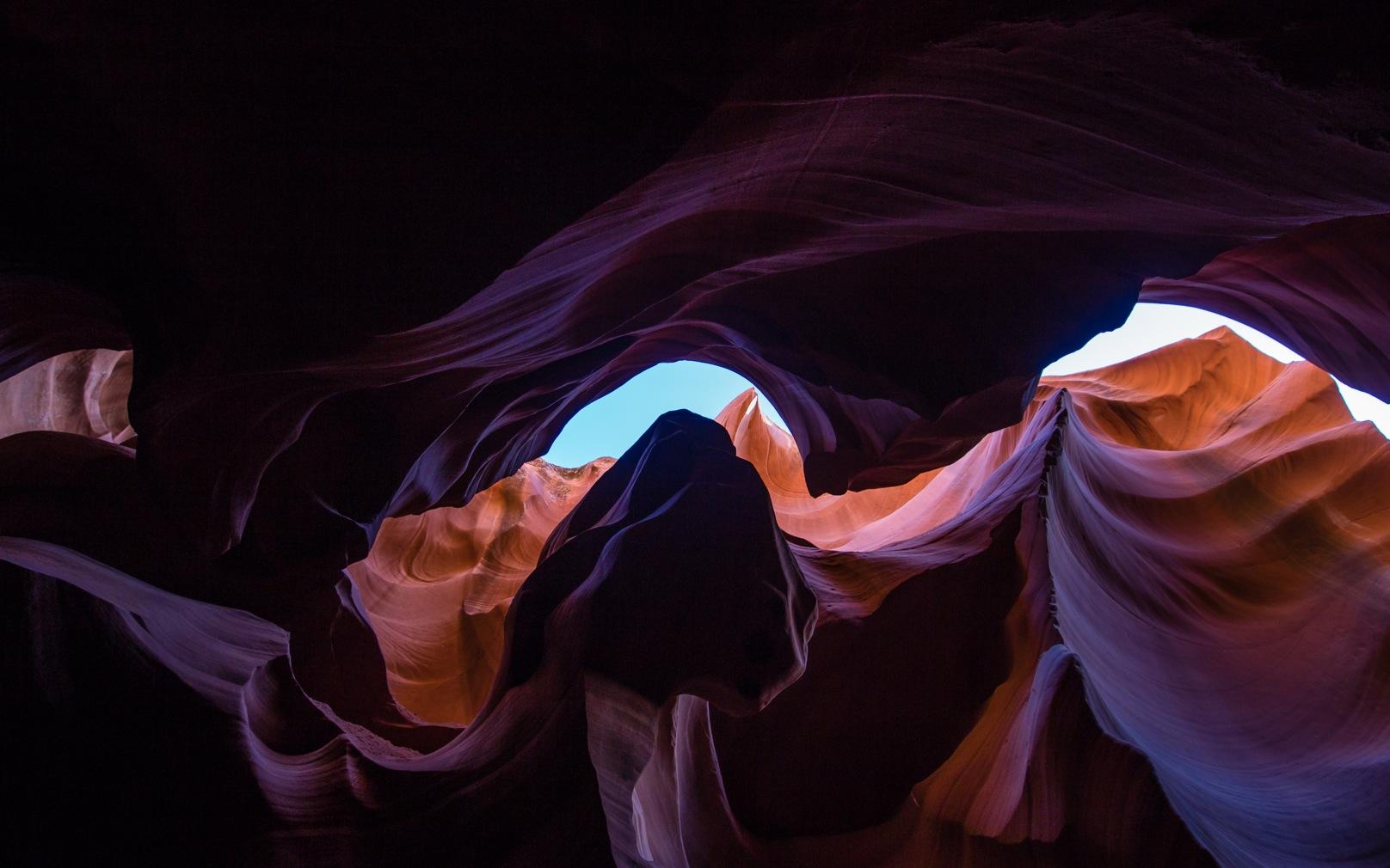 Lower Antelope Canyon-0130