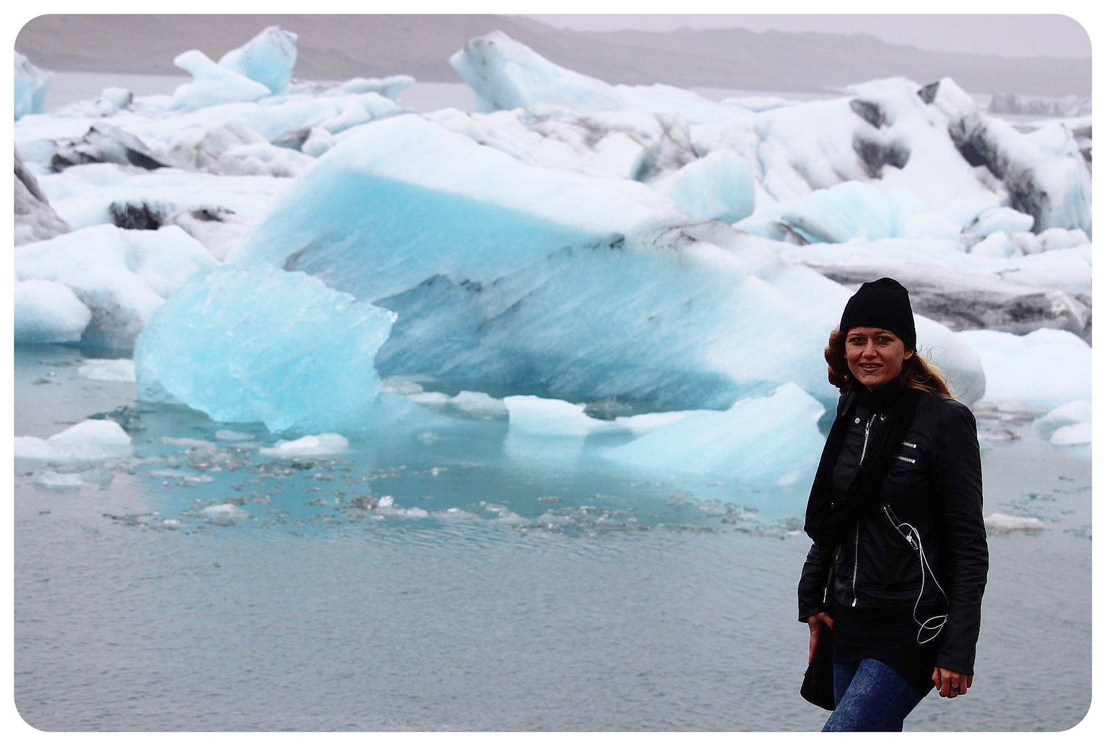 dani jokulsarlon glacier lagoon ice iceland1