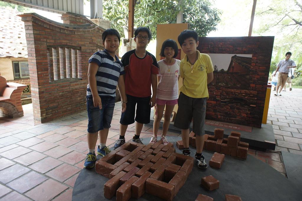 高雄市大樹區舊鐵道-三合瓦窯 (38)