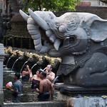 Piscina del templo
