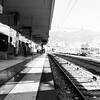 Trainspotting in Salerno