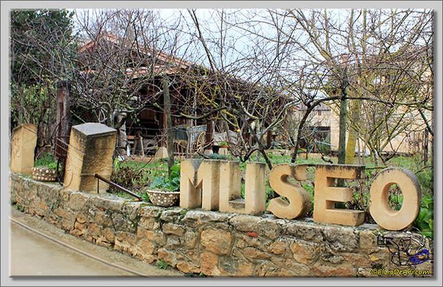 1 Museo Etnográfico Montejo de San Miguel