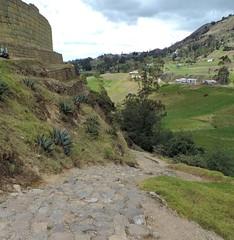 Ecuador - Ingapirca