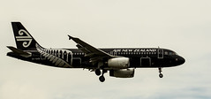Aviation - Air New Zealand