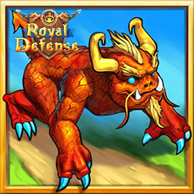 Royal Defense