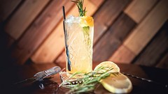 Gin and tonic with rosemary, best gin and tonic re…