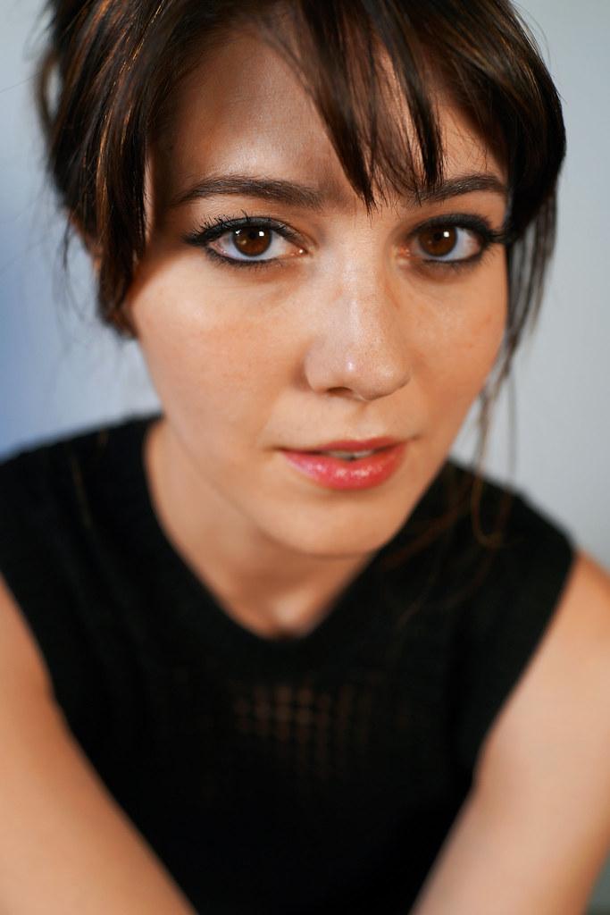 Мэри Элизабет Уинстэд — Фотосессия для «Alex of Venice» на «Tribeca» 2014 – 11