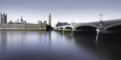 Westminster Palace & Big Ben