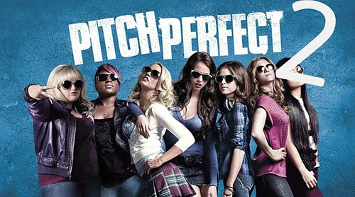 Pitch Perfect 2: Sinopsis y Trailers de la Película