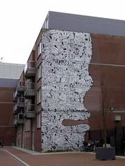 Rotterdam Mural
