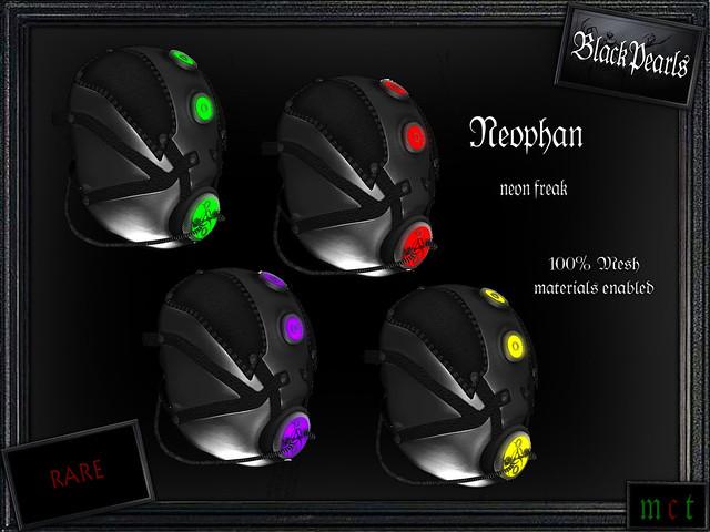 Neophan rare