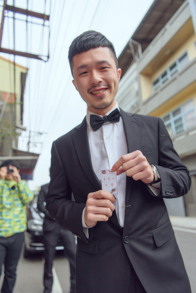 20151230后里東達婚宴會館婚禮記錄 (148)