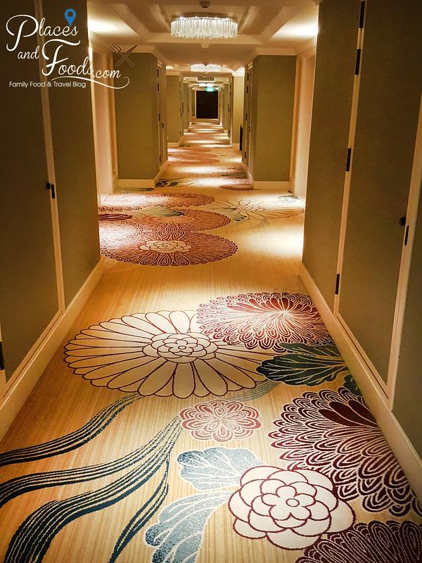 conrad macao corridor