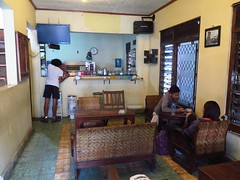Inside Kopi Duha