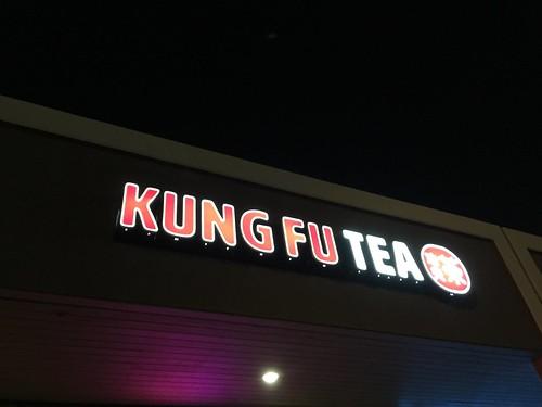 Kung Fu Tea – San Diego (Kearny Mesa)