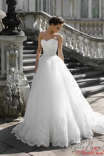 Salon de Mariaj Cocos-Tot luxul și eleganța modei de nuntă într-un singur loc! > CAMILA