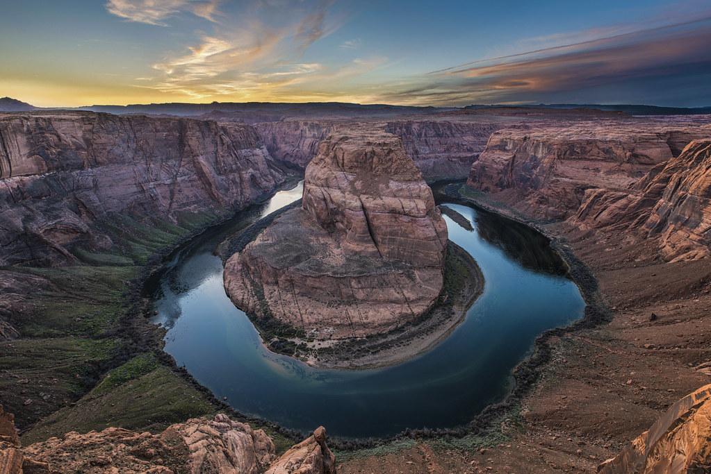 Horseshoe Bend | Page | Arizona | USA