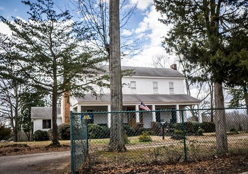 Spring Park House