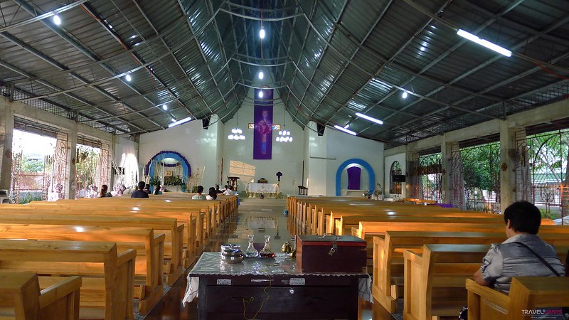 Immaculate Conception Parish 2 - Iligan City, Philippines