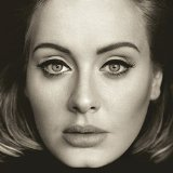 25 Lado B incluido de Adele