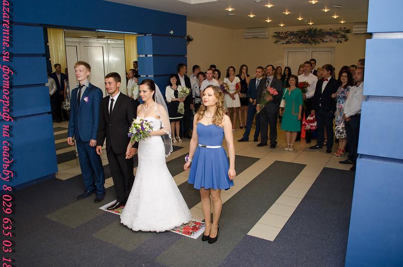 Свадебные-14