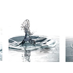 Sculptures liquides