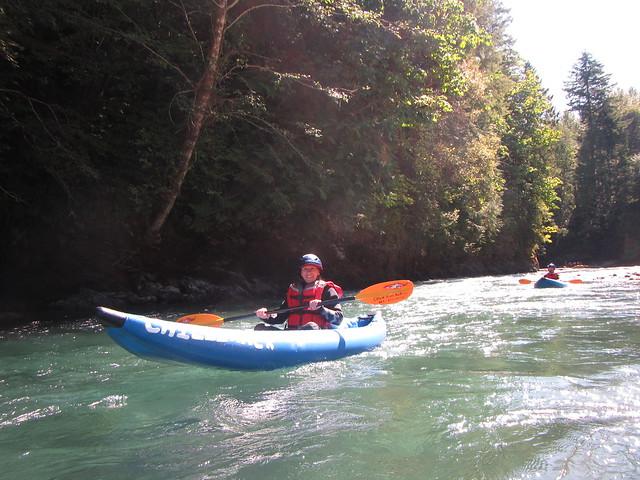 Chilliwack River Kayak 2013 (8), Canon POWERSHOT D20