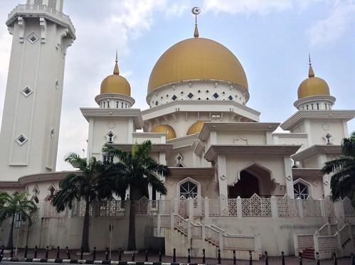 Masjid Bandar Diraja Klang Utara