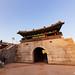Seoul Fortress Trail: Naksan Section