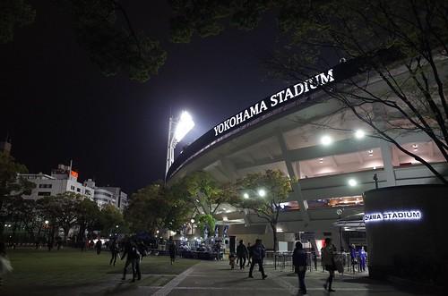 That's Yokohama!