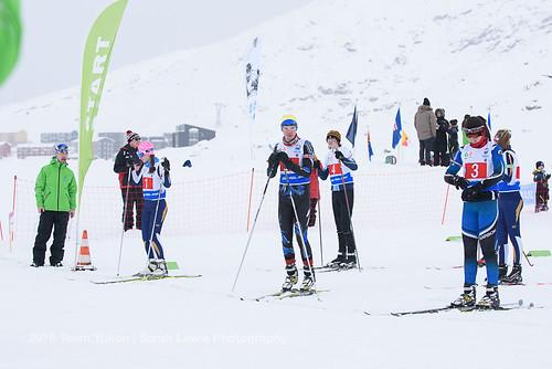 Biathlon Ski - AWG 2016