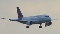 Brussels Airlines OO-SSU