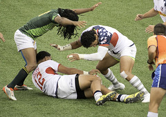 2016 USA Rugby Sevens