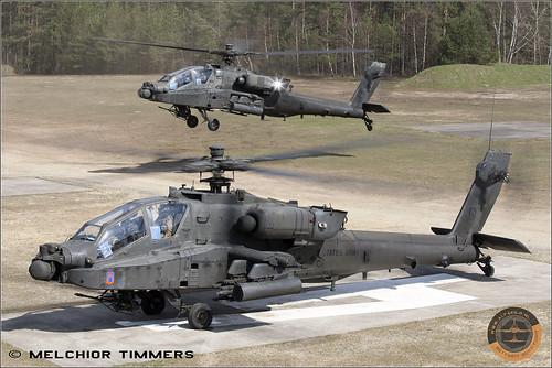 AH-64D 10-05620 B/1-3rd AVN