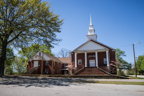 Cedar Lane Baptist Church