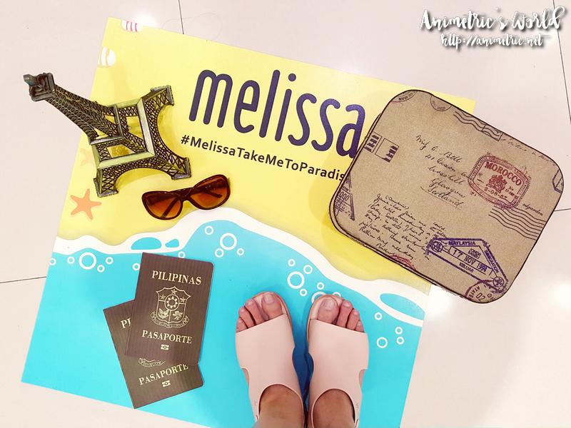 Melissa Spring Summer 2016