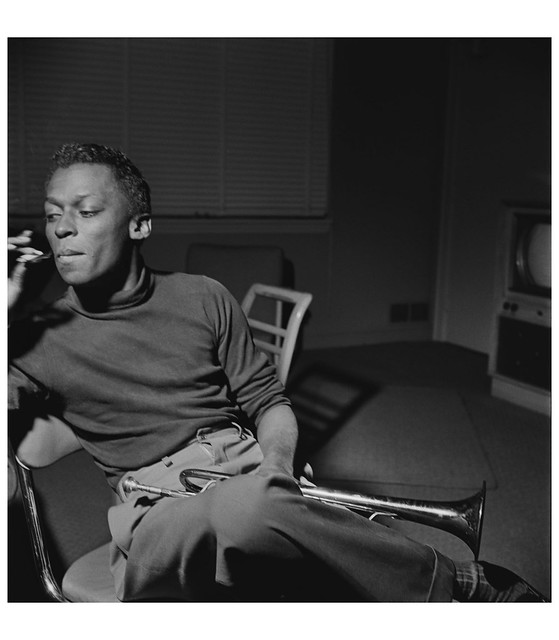 miles-davis-at-his-e2809cmiles-davis-quartete2809d-session-of-march-6-1954-francis-wolff-c2a9-mosaic-images-llc