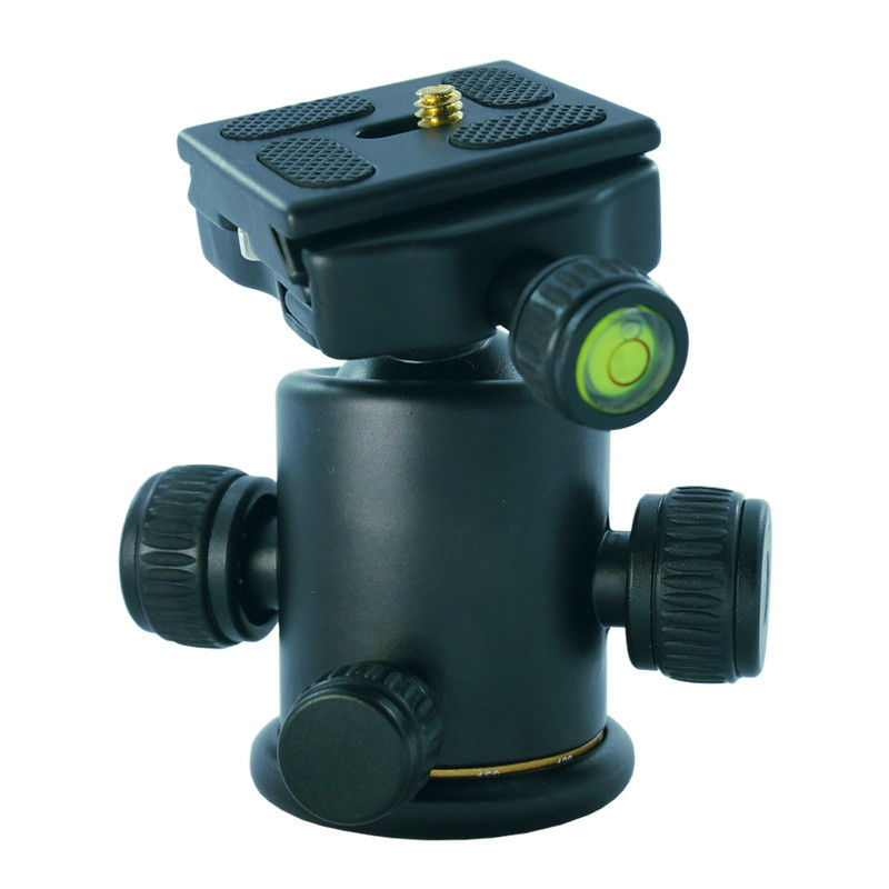 Beike BK-03 Tripod Ball Head