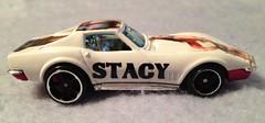Stacey Dash '69 Corvette [3]