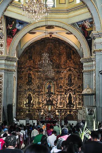 Domingo de Ramos, Chazumba (15)