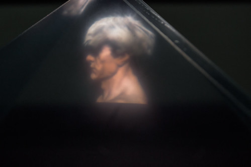 Andy Warhologram Test -5