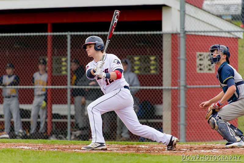 Foran High vs. East Haven - High School Baseball