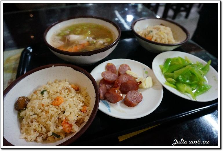 萬伯鹹粥 (2)