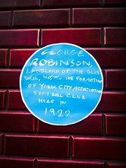 Photo of Blue plaque number 41796