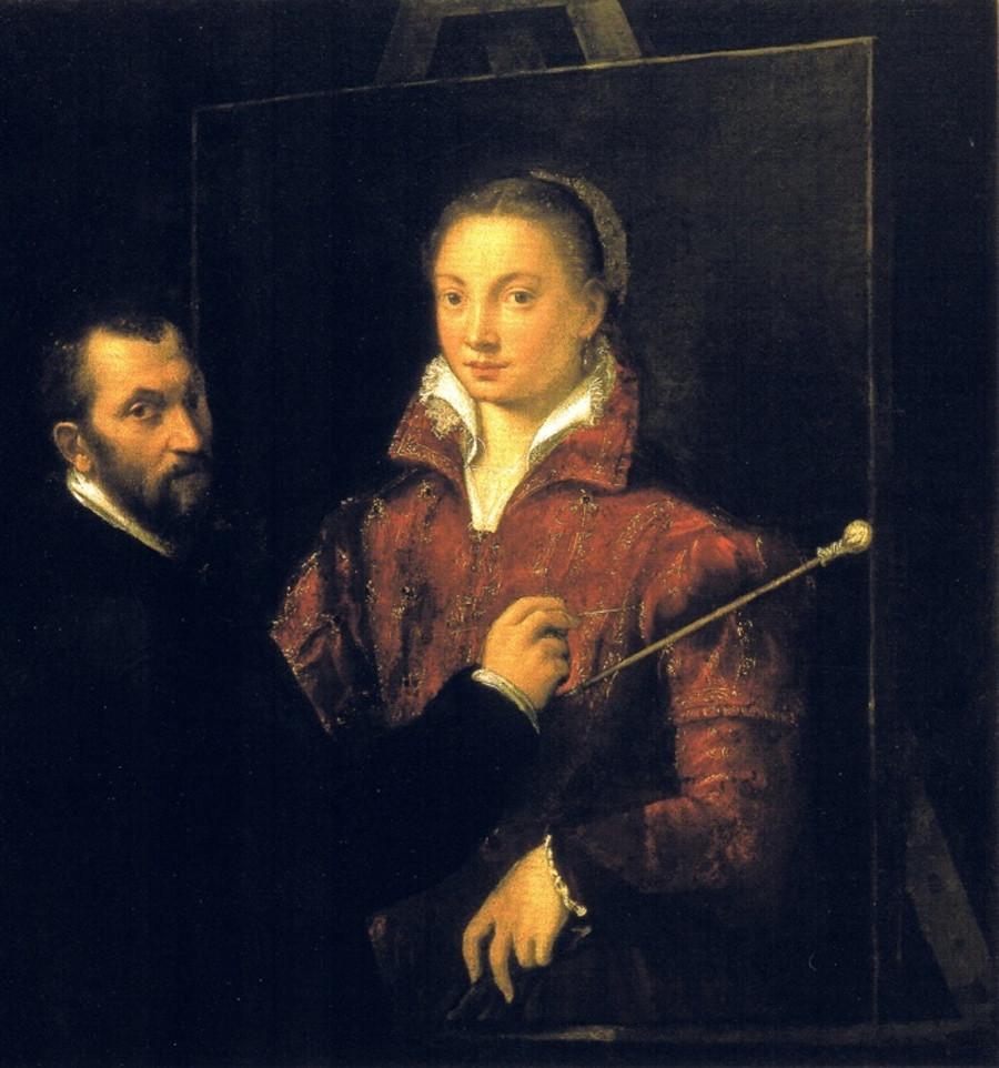 Bernardino Campi
